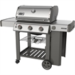 Weber Genesis II S-310 LP - Premium propane gas grill with all the bells and whistles