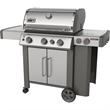 Weber Genesis II S-335 LP - Premium propane gas grill with all the bells and whistles