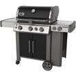Weber Genesis II SE-335 LP - Premium propane gas grill with all the bells and whistles