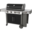 Weber Genesis II E-435 LP - Premium propane gas grill with all the bells and whistles