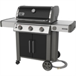Weber Genesis II E-315 NG - Meet the highest expectations with this natural gas grill
