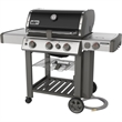 Weber Genesis II SE-335 NG - Meet the highest expectations with this natural gas grill