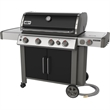 Weber Genesis II E-435 NG - Meet the highest expectations with this natural gas grill