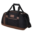 """Duffel Bag - Duffel bag that includes bottom stiffener, carrying handles, and 1 1/2"""" x 47"""" removable/adjustable shoulder strap."""