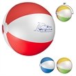 "20"" Beach Ball - 20"" beach ball, available in several colors."