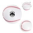 "16"" Baseball Beach Ball - Beach ball measuring 16"" with a baseball design that's perfect for fans."