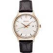 Seiko Men's Essentials Watch - A classic crafted to perfection for today's man of style, this is a masterfully tailored timepiece