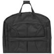 Simple Garment Bag Blk  - Simple Garment Bag Blk