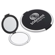 """Double Sided Compact Mirror - Double sided compact mirror; 2 5/8"""" diameter."""