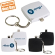P600 Flip Power Bank - Keychain style power bank with a 600 mAH battery capacity for a quick battery boost.