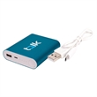 Millennium 10,400 Power Bank - Millennium Power Bank add an extra 10400mAh to the battery life of your smartphone, tablet or digital camera.