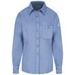 Bulwark Women's EXCEL FR® Dress Shirt - Bulwark Women's EXCEL FR® Dress Shirt