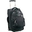 "High Sierra® 22"" Wheeled Carry-On with DayPack - High Sierra® 22"" Wheeled Carry-On with DayPack"
