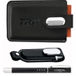 Executive USB Flash Drive Gift Set 1GB - Executive USB Flash Drive Gift Set 1GB