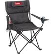 Premium Padded Reclining Chair (400lb Capacity) - Premium Reclining Chair