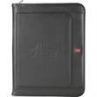Wenger® Executive Leather Zippered Padfolio - Wenger® Executive Leather Zippered Padfolio