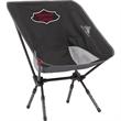 High Sierra Ultra Portable Chair (300lb Capacity) - High Sierra Ultra Portable Chair