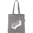Recycled Cotton Convention Tote - Recycled Cotton Convention Tote