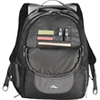 """High Sierra Fly-By 17"""" Computer Backpack - High Sierra Fly-By 17"""" Computer Backpack"""