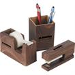 3 Piece Desk Set - 3 Piece Desk Set