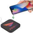 Ozone Wireless Charging Pad with Dual Outputs - Ozone Wireless Charging Pad with Dual Outputs