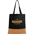 Cotton and Cork Convention Tote - Cotton and Cork Convention Tote
