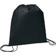 Evergreen Non-Woven Drawstring Bag - Evergreen Non-Woven Drawstring Bag