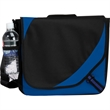 Storm Slim Messenger Bag - Storm Slim Messenger Bag