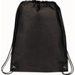 Heat Seal Drawstring Bag - Champion Heat Seal Drawstring Bag