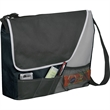 Rhythm Non-Woven Messenger Bag - Rhythm Non-Woven Messenger Bag
