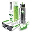 4-Piece Fitness Gift Set - 4-Piece Fitness Gift Set