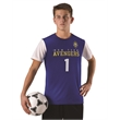 Alleson Athletic Youth Striker Soccer Jersey - Alleson Athletic Youth Striker Soccer Jersey