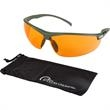 Forum Shooting Safety Glasses - Safety glasses with UV protection.