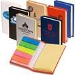 Micro Sticky Book™ - Miniature sticky pad book.