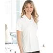 Adidas Women's 3-Stripes Shoulder Sport Shirt - Adidas Women's 3-Stripes Shoulder Sport Shirt