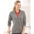 Adidas Women's Textured Full-Zip Jacket - Adidas Women's Lifestyle Textured Full-Zip