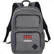 """Graphite Deluxe 15"""" Computer Backpack - Graphite Deluxe 15"""" Computer Backpack"""