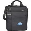 "Kenneth Cole® Vert TSA 15"" Messenger Bag - Kenneth Cole® Vert TSA 15"" Messenger Bag"