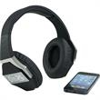 ifidelity Optimus Bluetooth headphones - ifidelity Optimus Bluetooth headphones