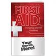 Better Books™ - First Aid - Better Books - First Aid: Emergency and 9-1-1 Guidelines
