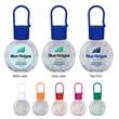 1 Oz. Hand Sanitizer With Color Moisture Beads