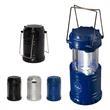 Duo COB Lantern Wireless Speaker - Wireless speaker with COB lantern