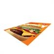 """21"""" x 28"""" Indoor Pop and Lock Poster - Replacement poster for the Indoor Pop & Lock frame."""