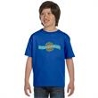 Gildan® DryBlend™ Youth Tee - 50/50 cotton/polyester youth t-shirt
