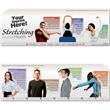 Keyboard Wiz™ - Stretching for Your Health - Keyboard Wiz - Stretching for Your Health