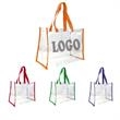Transparent PVC Handbag