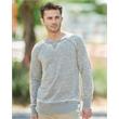 J. America Vintage Zen Fleece Crewneck Sweatshirt - J America Vintage Zen Fleece Crewneck Sweatshirt