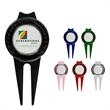 Tour Divot Tool with Magnetic Marker - Tour Divot Tool with Magnetic Marker.