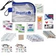 Outdoor Adventure Kit - This compact outdoor first aid kit will fit just about anywhere.