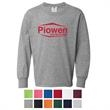 Fruit of the Loom® Youth HD® Long-Sleeve T-Shirt - Youth long-sleeve t-shirt
